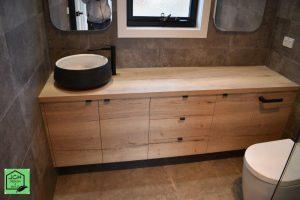 Bathroom - Ferntree Gully