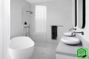 Custom Design Bathrooms